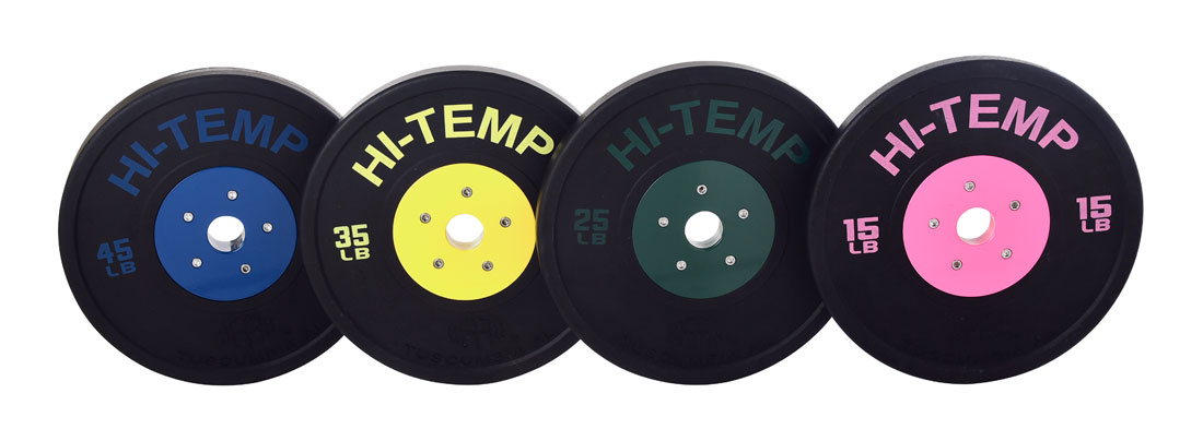 Hi-Temp Weights