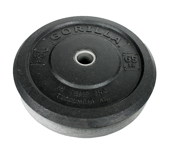 HT Gorilla Weight (65 lbs)